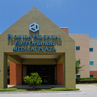 FLORIDA HOSPITAL HEALTHCARE SYSTEM installation